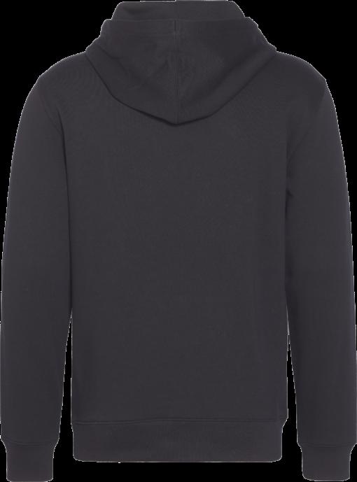 Calvin Klein Jeans heren hoodie CK Black