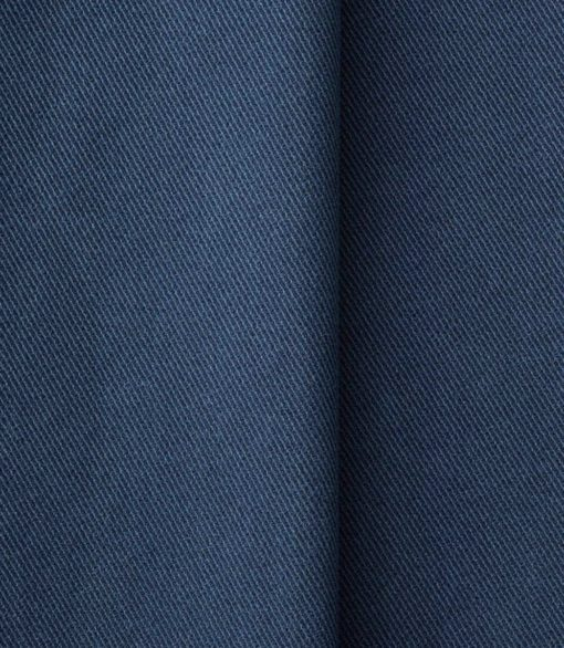 MMX Lupus-G Soft Cotton Chinos with Tuxedo Stripes Blue