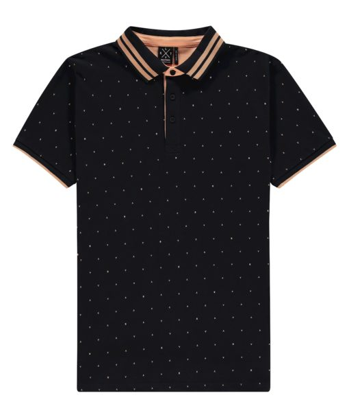 Kultivate Polo ARCHES Dark Navy