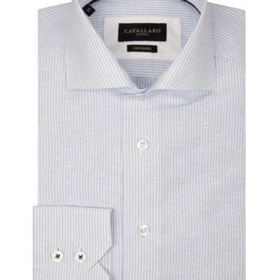 Cavallaro Napoli Bari Shirt Wit