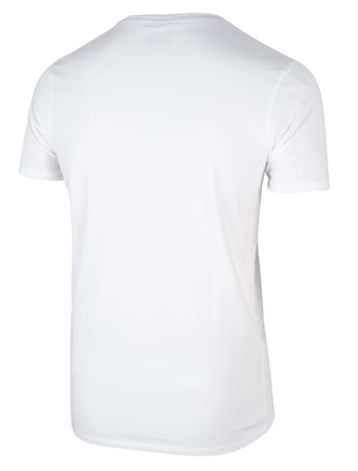 Cavallaro Napoli Miraco Tee Optical White