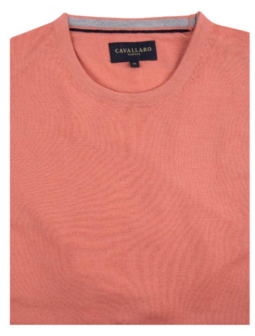 Cavallaro Napoli Fermo Pullover Roze