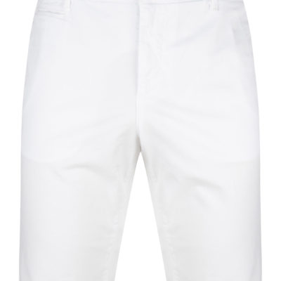 Cavallaro Napoli Dani Bermuda Optical White