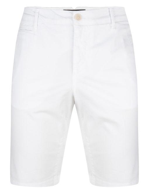 Cavallaro Napoli Dani Bermuda Optical White
