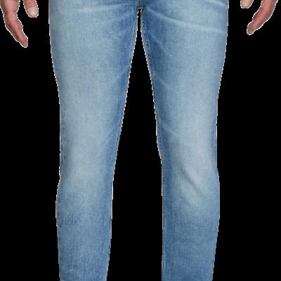 CKJ 058 Slim Tapered jeans DA001 LIGHT BLUE