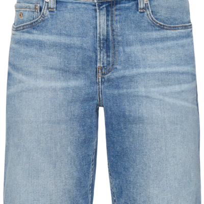 Calvin Klein Slim denim korte broek DA001 LIGHT BLUE