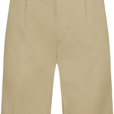 Calvin Klein Slim Chino Korte Broek Travertine