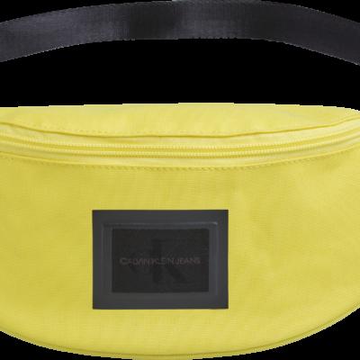 Calvin Klein heuptas blazing yellow