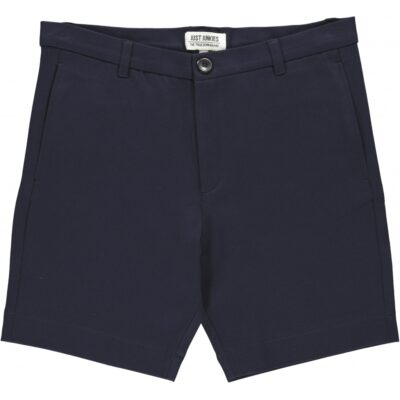 Just Junkies Verty Shorts Navy