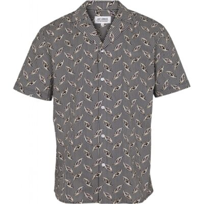 Just Junkies Solito shirt navy