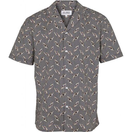 Just Junkies Solito shirt navy
