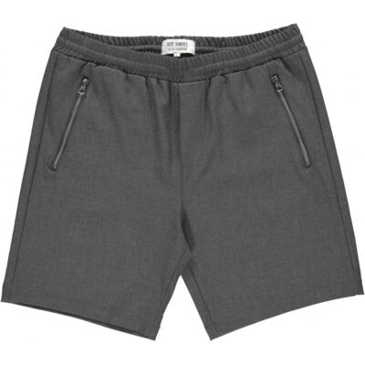 Just Junkies Flex Shorts 2.0 Antracite