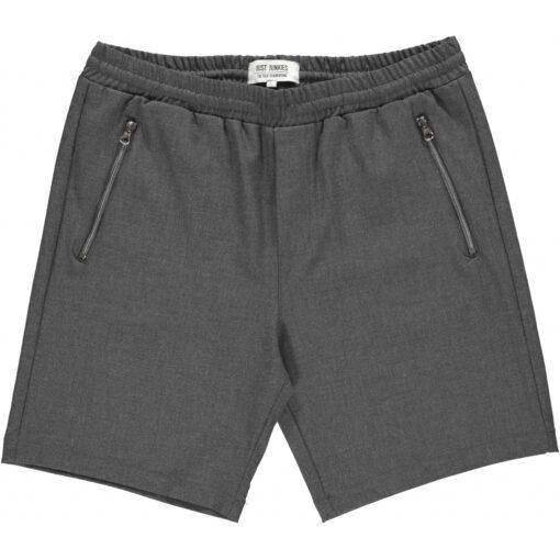 Just Junkies Flex Shorts 2.0 Antracite