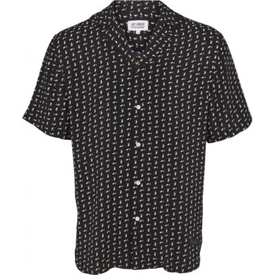 Just Junkies Stofi Shirt Navy