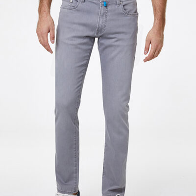 Pierre Cardin Lyon Tapered Futureflex Used Grey