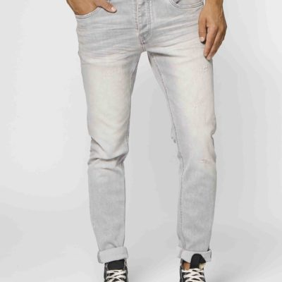 Circle of Trust Jagger skinny fit concrete grey
