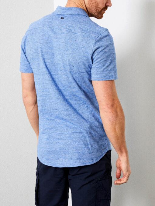 Petrol Industries Gemêleerd shirt Light Capri