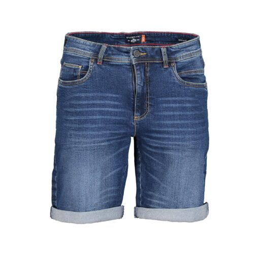State of Art Bermuda van stretch-denim