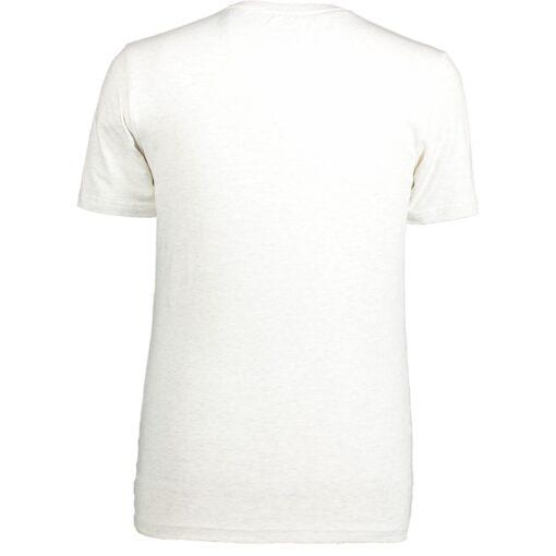 State of Art T-shirt met een print op de borst