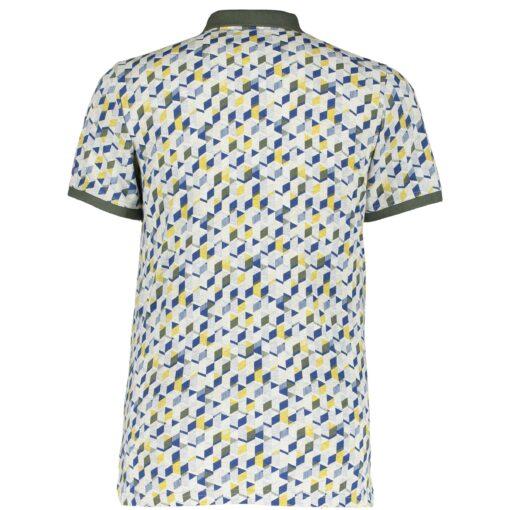 State of Art Katoenen poloshirt single jersey