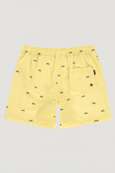 Kultivate Swimwear Cruiser Mellow Yellow