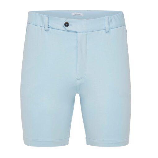 Tresanti Trey Korte broek stretch lichtblauw