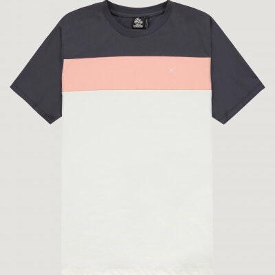 Kultivate T-Shirt Coral Bar