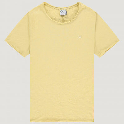 Kultivate Tee Wrecker Mellow Yellow