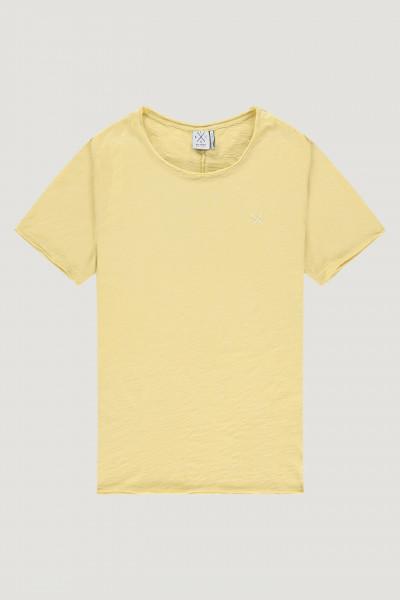 Kultivate Tee Wrecker Mellow Yellow