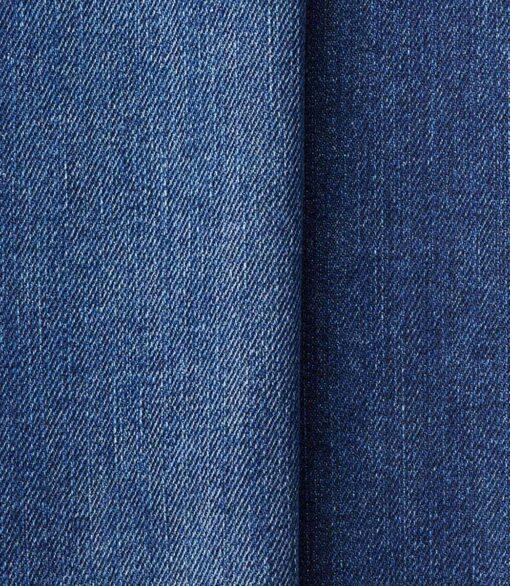 MMX PHOENIX FAIR TRADE DENIM LIMITED EDITION STONE BLUE