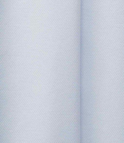 MMX APUS MICRO-STRUCTURE COTTON CHINOS LIGHT BLUE