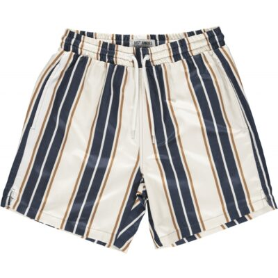 Just Junkies Orion Swimshorts Off White