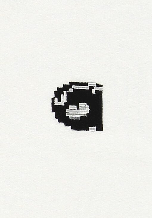 Kultivate Tee Bullet Bill Ecru
