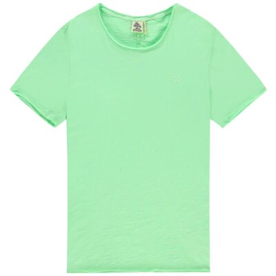 Kultivate Tee Wrecker Green Ash