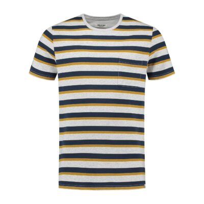 Circle of Trust ARNE TEE Midnight marine