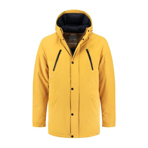 Circle of Trust CHESTER JACKET autumn storm