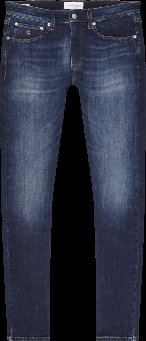 Calvin Klein Jeans Slim Taper Dark Blue