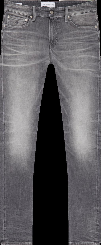 Calvin klein Jeans Slim Visual Grey