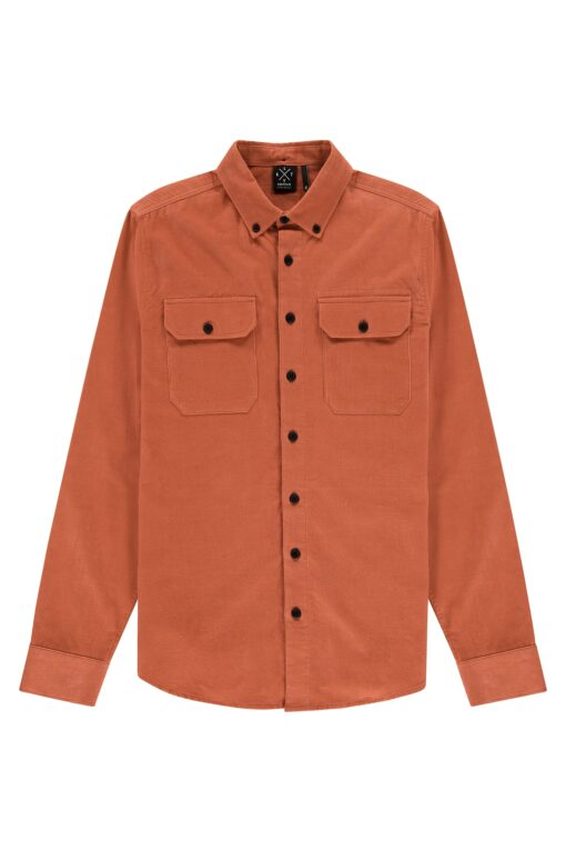 Kultivate Shirt Mark Picante