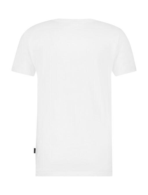 Purewhite Elements T-Shirt Off White