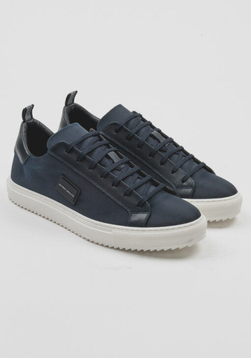 Antony Morato sneakers zwart