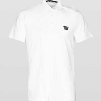 ANTONY MORATO SLIM FIT POLO WIT
