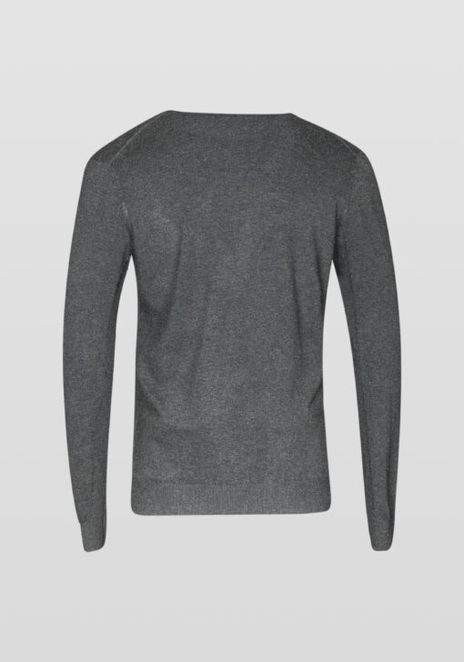 ANTONY MORATO BASIC TRUI DARK GREY