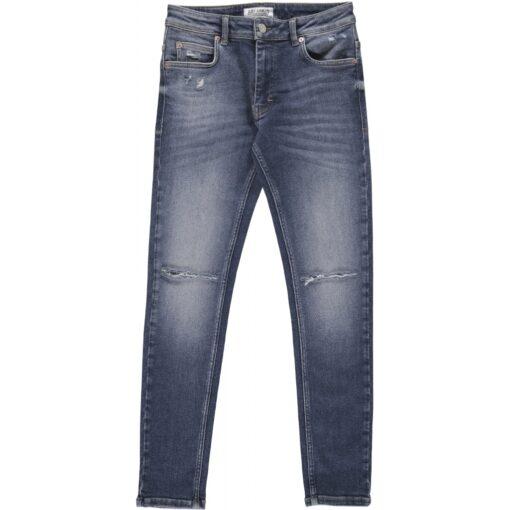 Just Junkies Max Jeans Empty Dark Blue