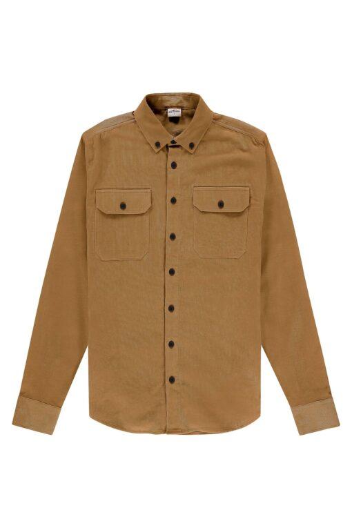 Kultivate Overhemd Mark Bonebrown