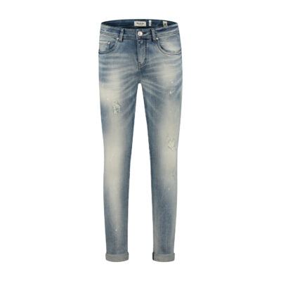 CIRCLE OF TRUST AXEL HOT LIGHTNING - SUPER SKINNY FIT