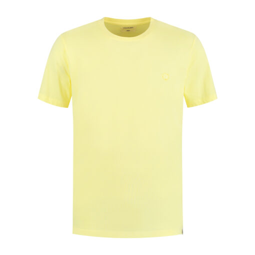 CIRCLE OF TRUST PELLE TEE FRESH LEMON