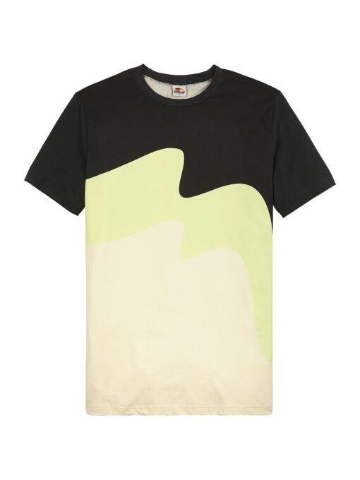 Kultivate Tee Organic Shapes