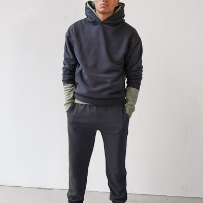 Kultivate Comfort Studio Pants Comfort Phantom