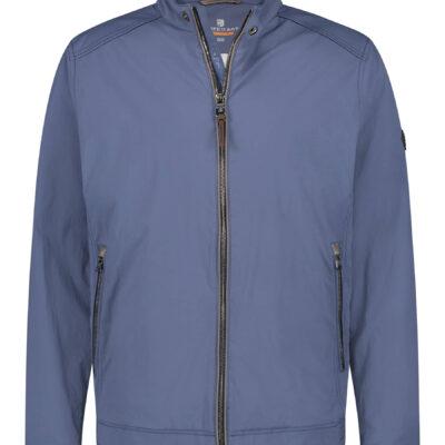 State of Art Korte jas met stretch Blauw